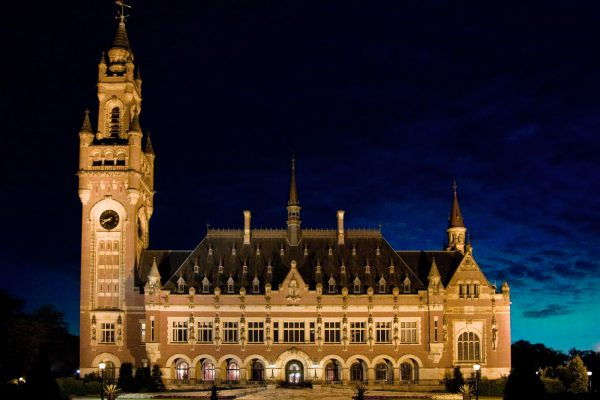 November 6-7 2019 The Hague Summit for Accountability in the Digital Age