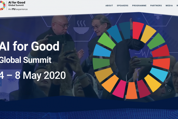 Video Summary AI for Good Global Summit